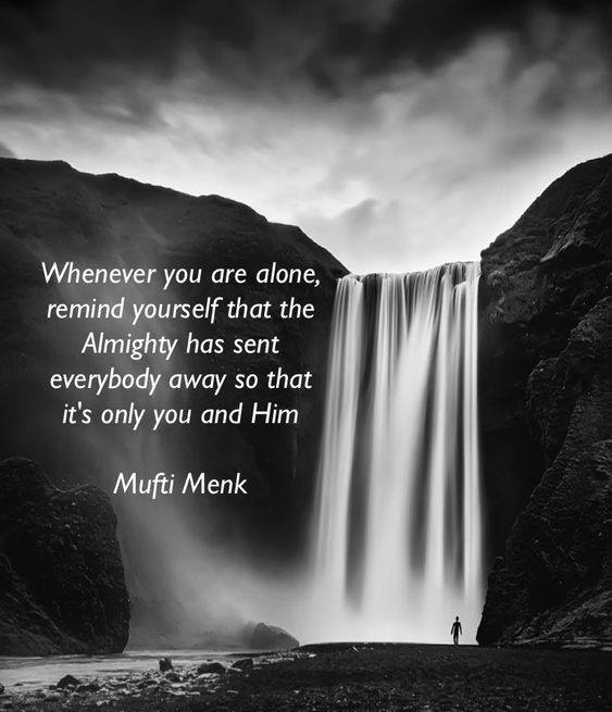 Mufti Menk Quotes (13)