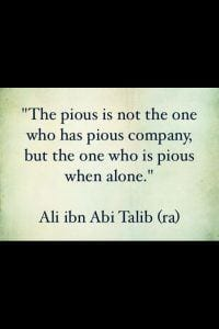 Best Quotes from Imam Hazrat Ali (31)