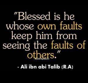 Best Quotes from Imam Hazrat Ali (10)