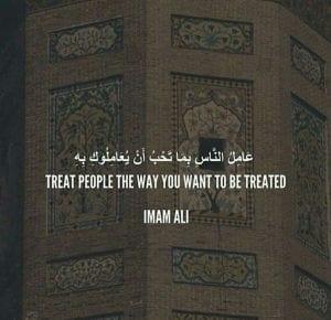 Best Quotes from Imam Hazrat Ali (26)