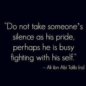 Best Quotes from Imam Hazrat Ali (5)
