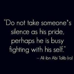 Best Quotes from Imam Hazrat Ali (25)