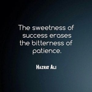 islamic quotes by imam hazrat ali