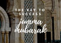 jumma mubarak wallpapers (11)