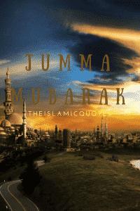 jumma mubarak wallpapers (16)