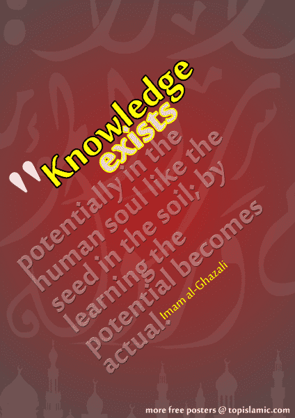 Right Knowledge