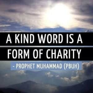 Inspirational Islamic Quotes About Charity (12)