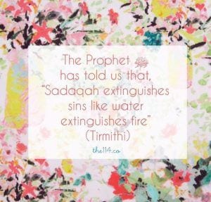 Inspirational Islamic Quotes About Charity (7)