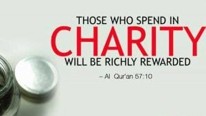 Inspirational Islamic Quotes About Charity (4)