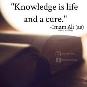 Islamic Educational Quotes (22)