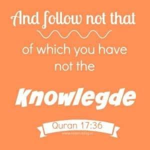 Islamic Educational Quotes (28)