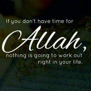 Islamic quotes about time management (20)
