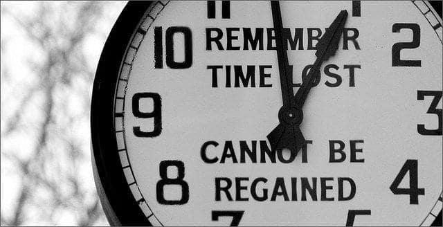 Islamic quotes about time management (18)