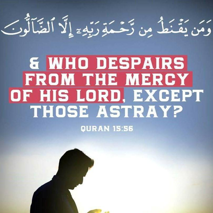 best Islamic verses from quran in english