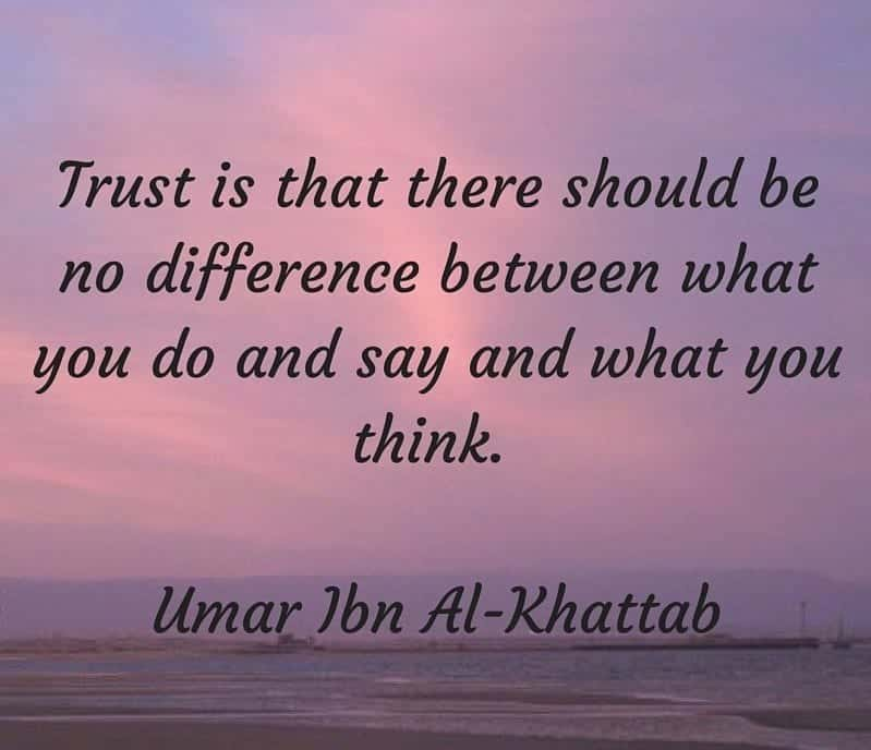 Umar Bin Khattab Quotes (64)