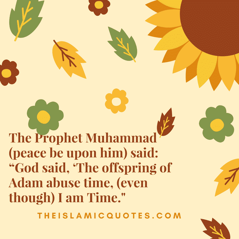 Islamic quotes about time management (26)