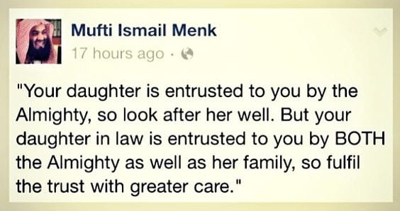 Islamic Quotes about daughters (8)