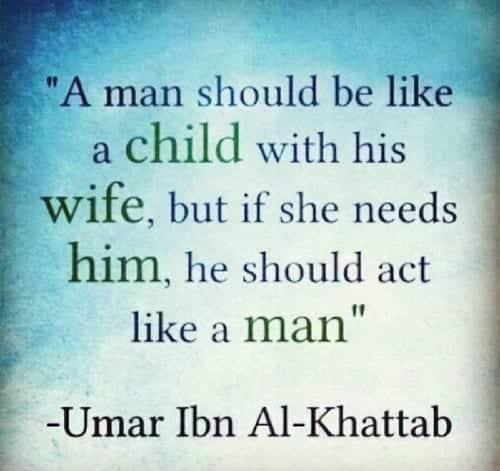 Umar Bin Khattab Quotes (63)
