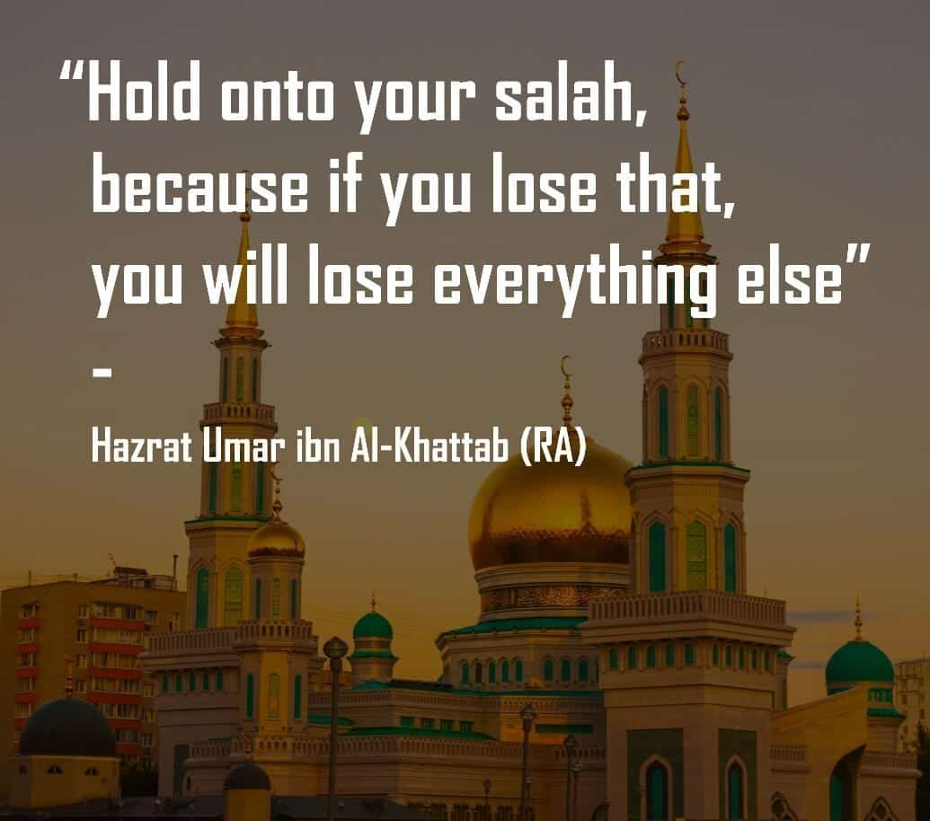 Umar Bin Khattab Quotes (61)