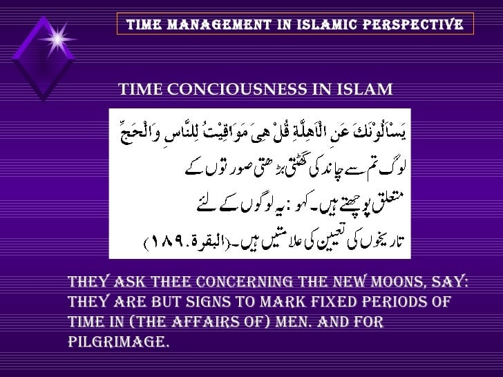 Islamic quotes about time management (22)