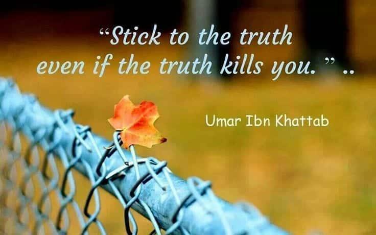 Umar Bin Khattab Quotes (55)