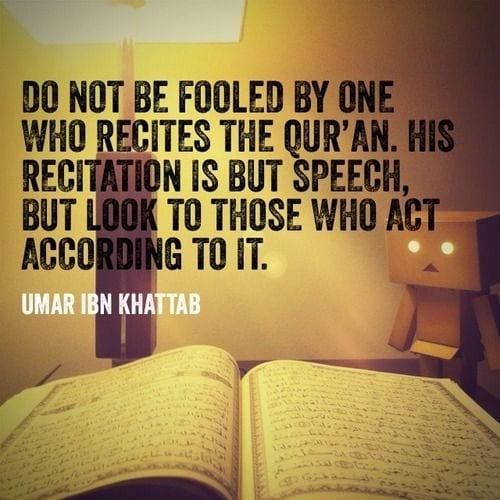 Umar Bin Khattab Quotes (60)