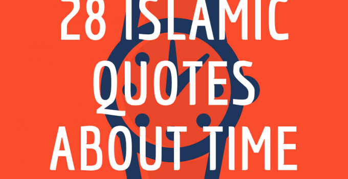 Islamic quotes about time management (2)