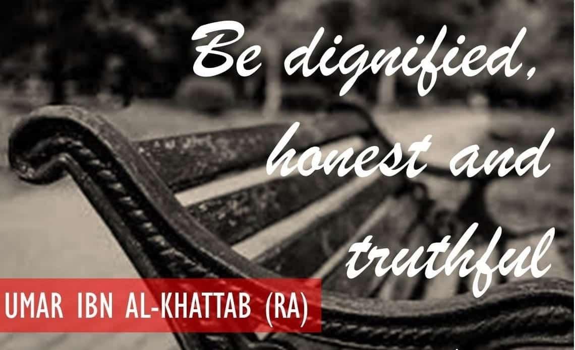 Umar Bin Khattab Quotes (30)