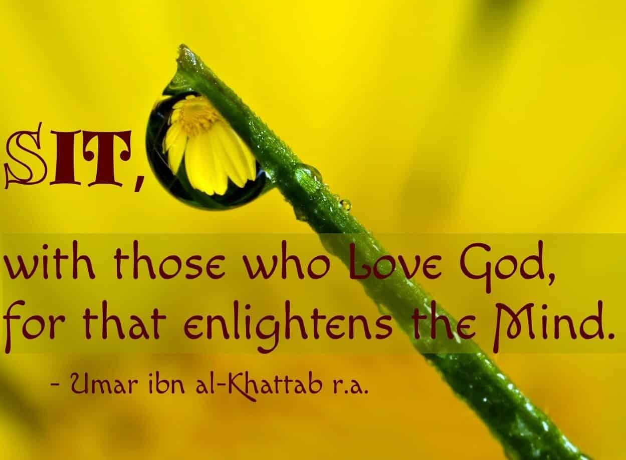 Umar Bin Khattab Quotes (21)