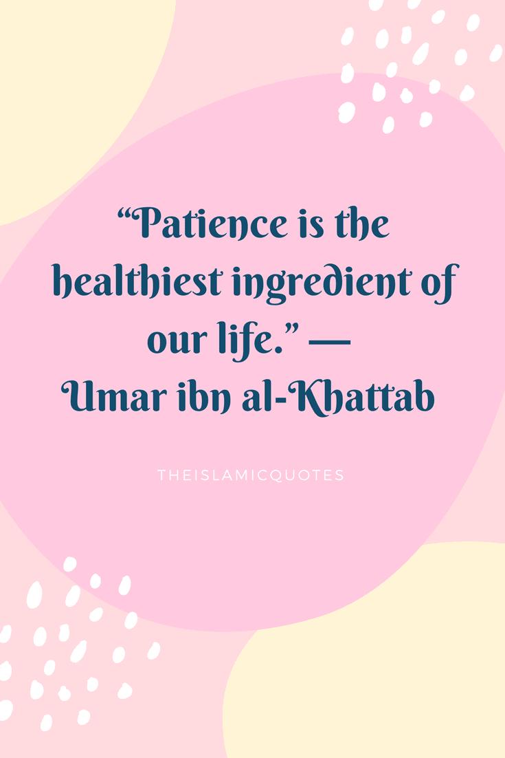 Hazrat Umar Farooq R.A Quotes (2)