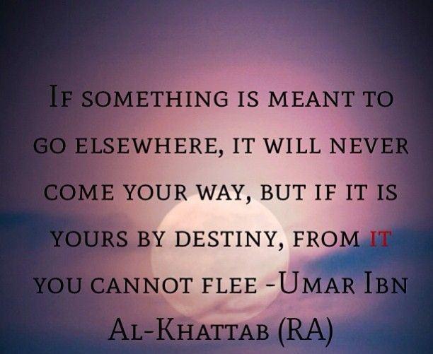 Umar Bin Khattab Quotes (1)