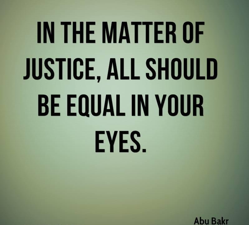 Hazrat Abu Bakar R.A Quotes (11)