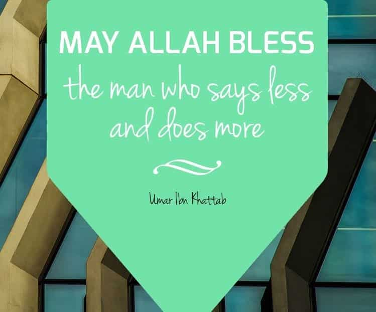 Umar Bin Khattab Quotes (48)