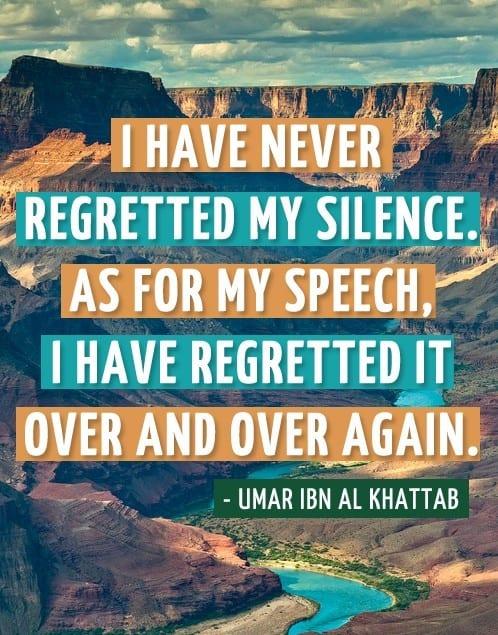 Umar Bin Khattab Quotes (43)