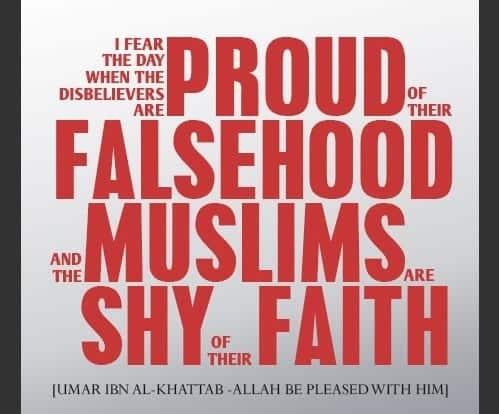 Umar Bin Khattab Quotes (33)