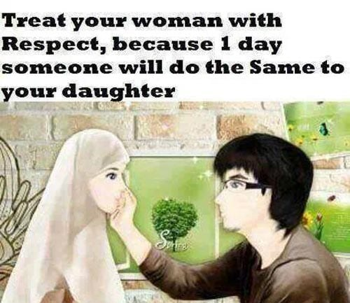Islamic Quotes about daughters (3)