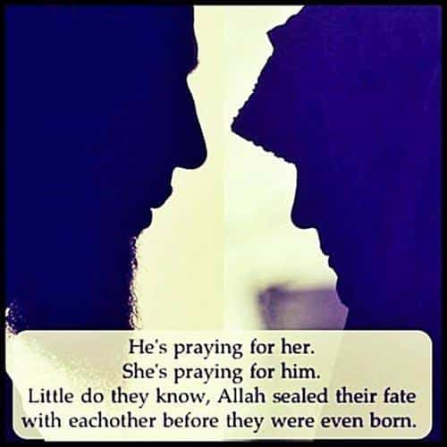 Dear Future Husband Islamic Quotes: 40 + Islamic Love Quotes For Husbands