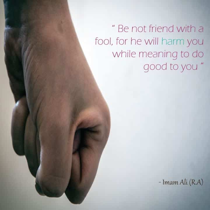 40 Best Islamic Quotes on Friendship -Value of Friendship