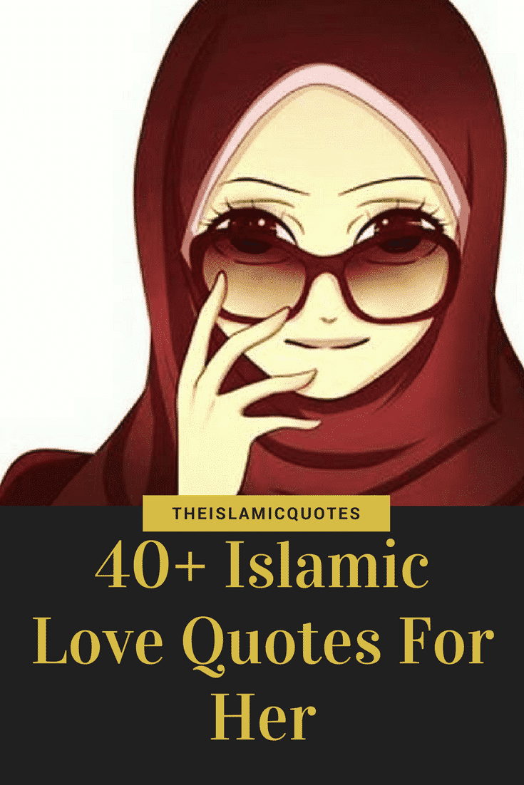 islamic love quotes for her (6)
