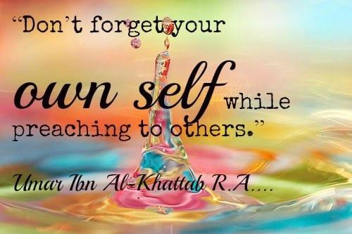 Umar Bin Khattab Quotes (19)
