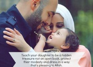 Islamic Quotes about daughters (16)