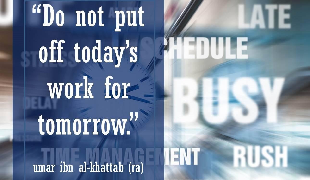 Umar Bin Khattab Quotes (13)
