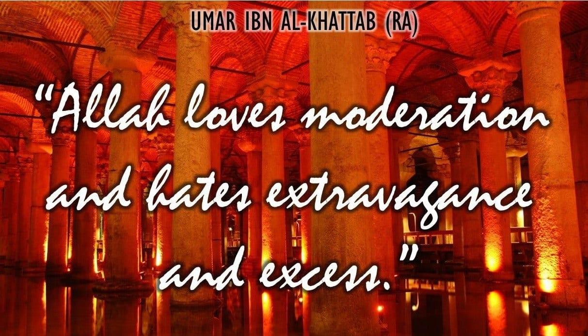Umar Bin Khattab Quotes (9)