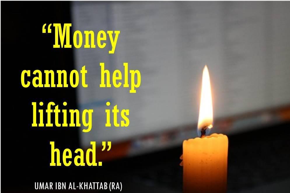 Umar Bin Khattab Quotes (8)