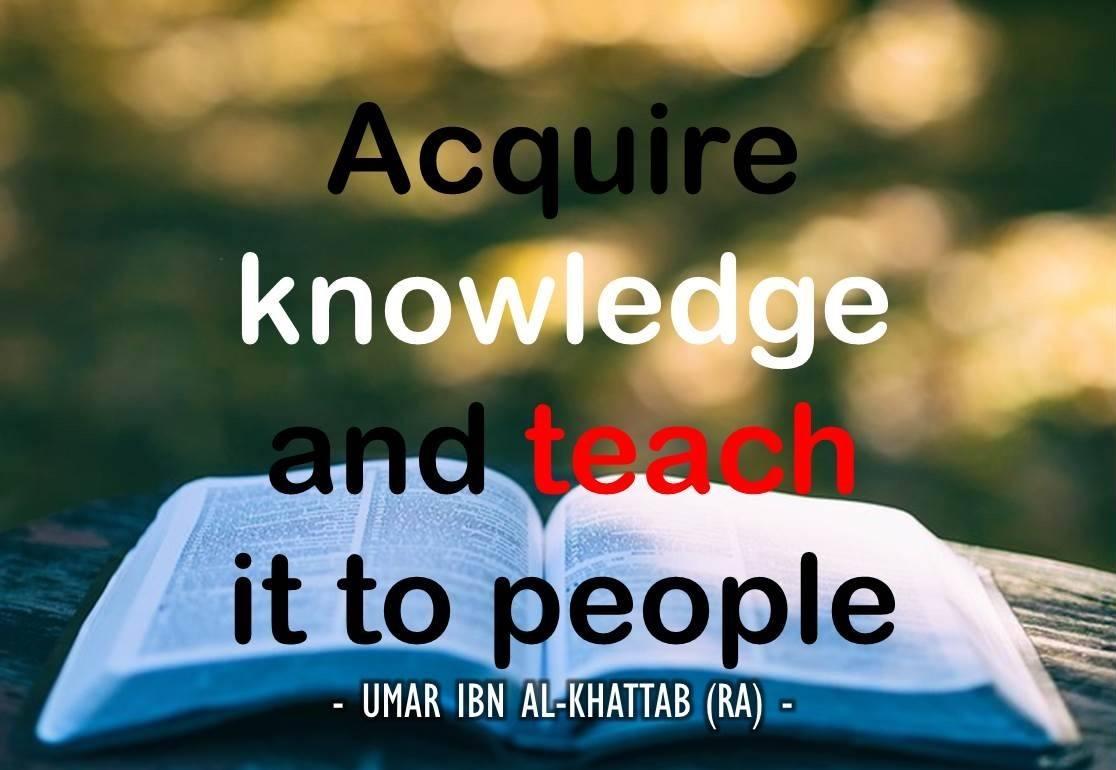 Umar Bin Khattab Quotes (6)