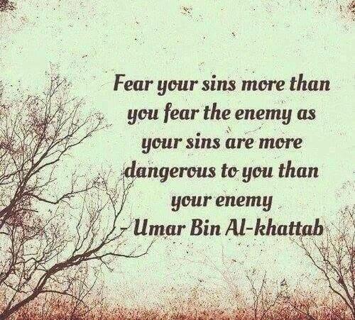 Umar Bin Khattab Quotes (2)