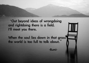 Rumi Beautiful Quotes About Love. Life & Friendship (32)
