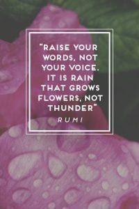 Rumi Beautiful Quotes About Love. Life & Friendship (15)