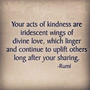 Rumi Beautiful Quotes About Love. Life & Friendship (5)