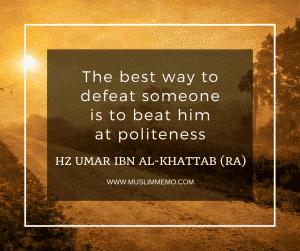 Islamic Views About War (9)